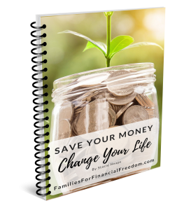 Save Your Money ebook