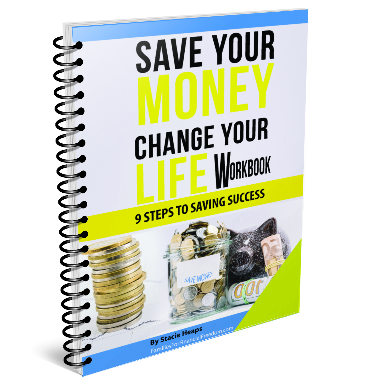 Save Your Money, Change Your Life Guidebook