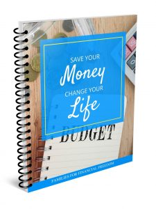 Save Your Money, Change Your Life ebook