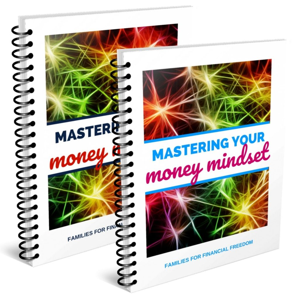 Mastering Your Money Mindset his and her mockup