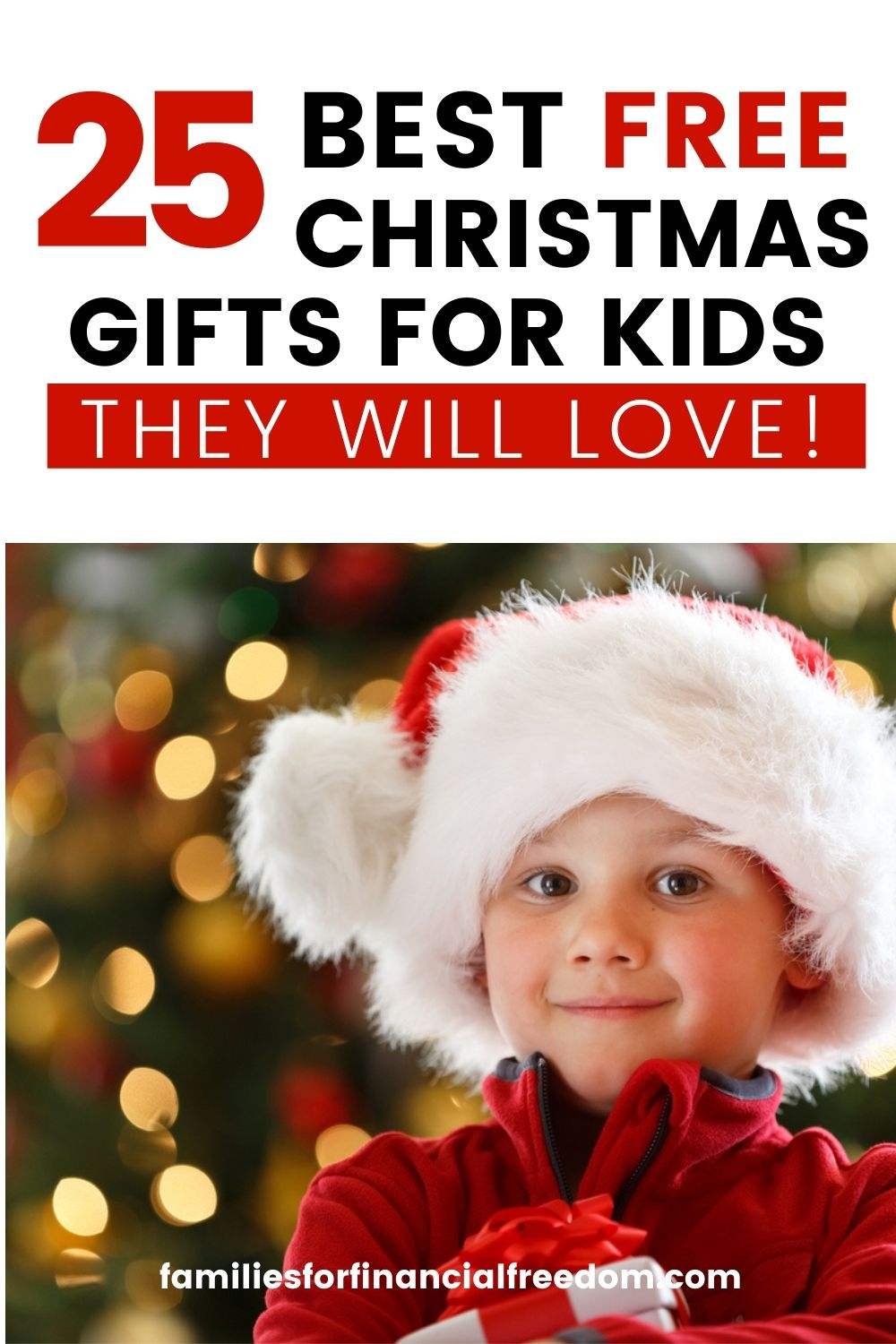 free Chirstmas gifts for kids