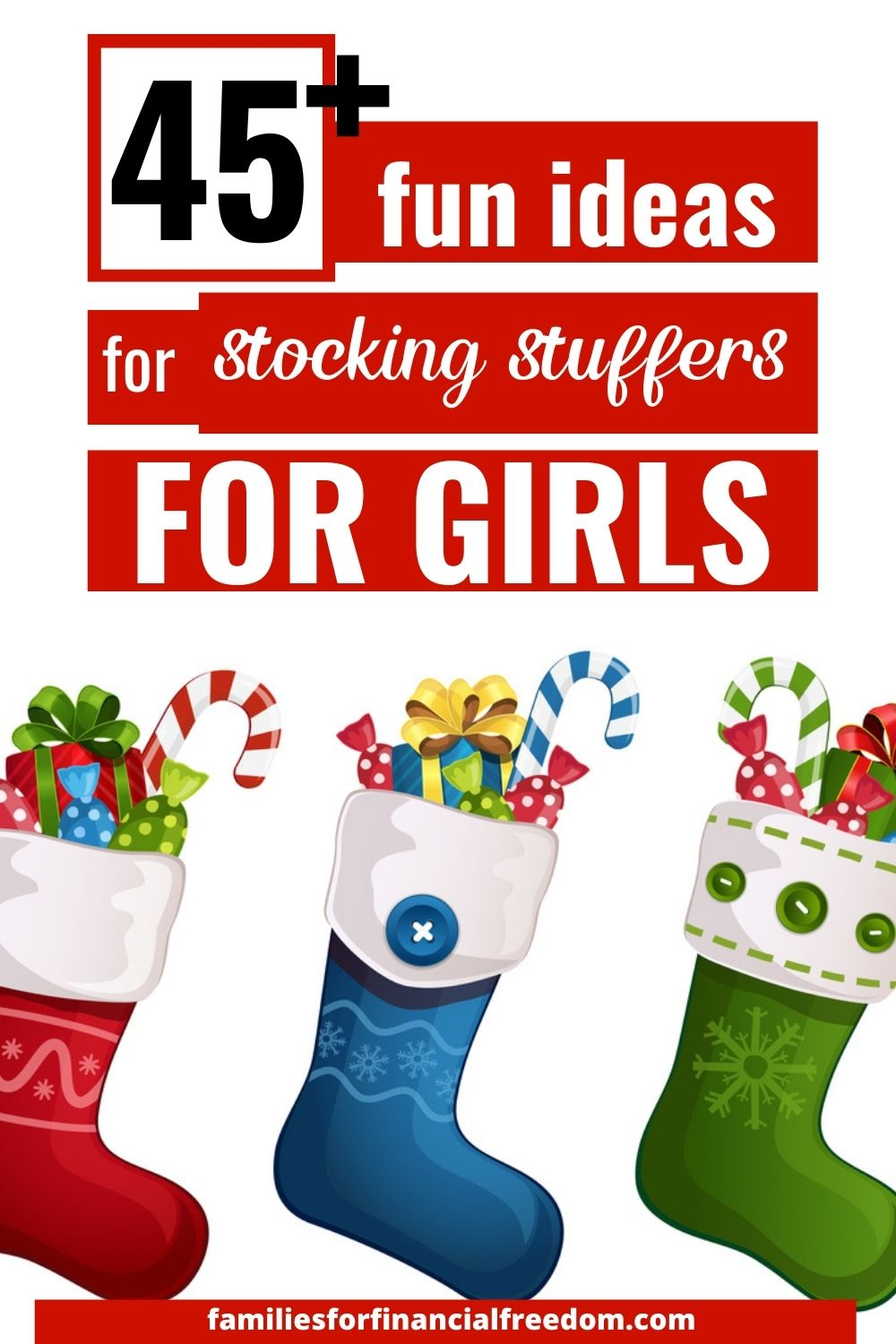 fun stocking stuffers for girls