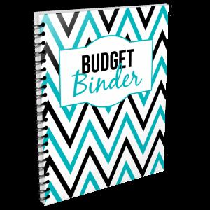 Simple Budget Binder