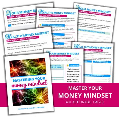 Mastering Your Money Mindset